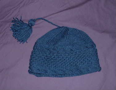 cable_hat_blue