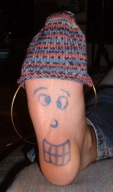 Sockface
